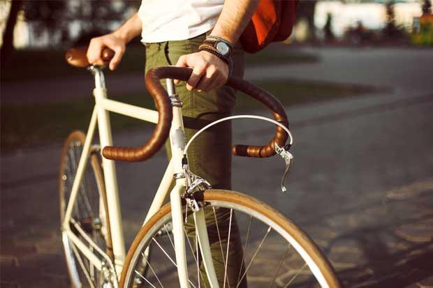 MOPT colocaría 40 parqueos para bicicleta en San José
