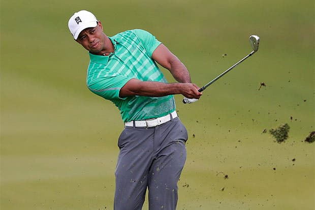 Tiger Woods regresa al PGA Tour