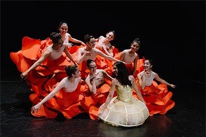 """""""Alicia en el país de las maravillas"""" llega a las tablas del Teatro Nacional"""
