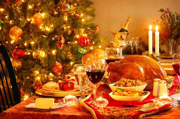 Caja pide moderar alimentación en días festivos