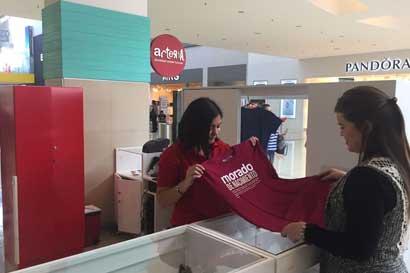 Arteria abrió nueva tienda en Lincoln Plaza