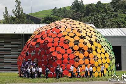 Parque La Libertad realizará festival cultural