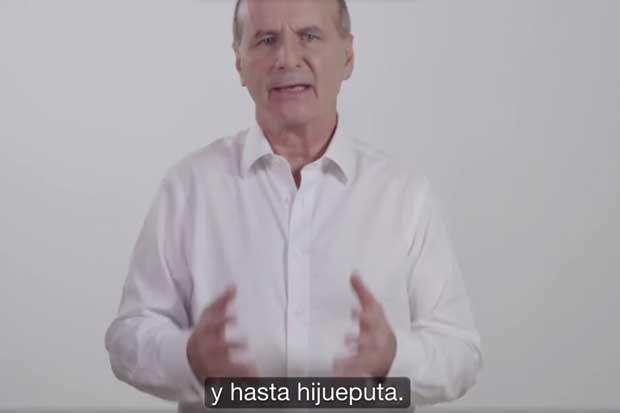 Denuncia contra mensaje de Figueres no será acogida por Ministerio de Gobernación