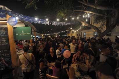 19 restaurantes albergarán Festival Gastronómico La Luz