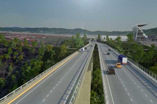 Setena dio viabilidad ambiental para ampliar Ruta 32