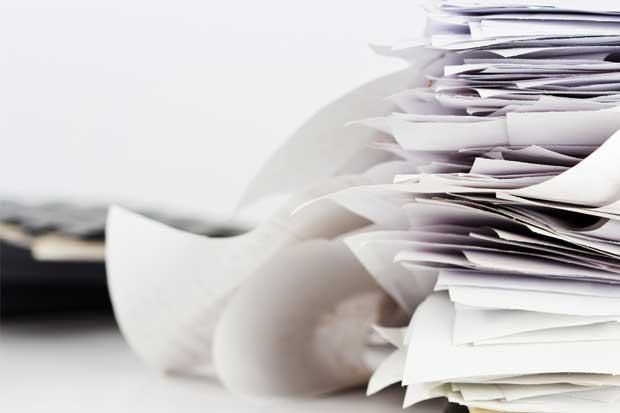Hoy vence plazo para presentar declaración informativa