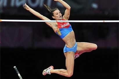 Rusia mantiene suspensión por doping