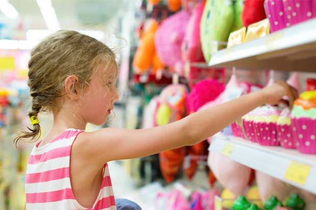 Feria infantil ofrecerá charlas, yoga y productos este fin de semana