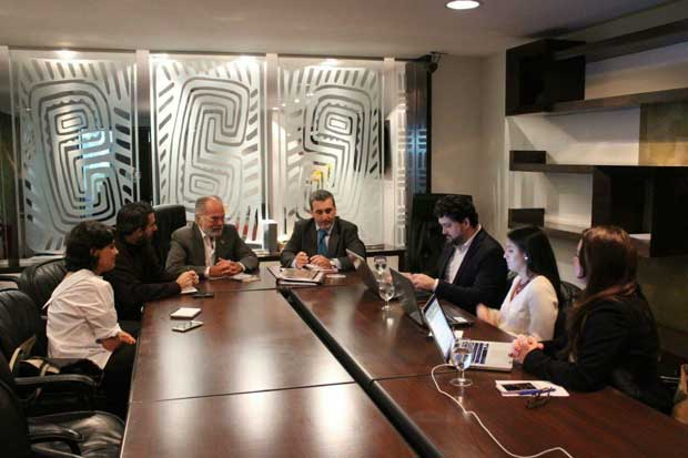 CIDH analizará estado de libertad de expresión en Costa Rica