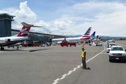 Estudios de nuevo aeropuerto internacional estarían listos en 2017
