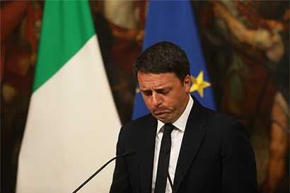 Bancos de Italia enfrentan otro golpe, no necesariamente fatal