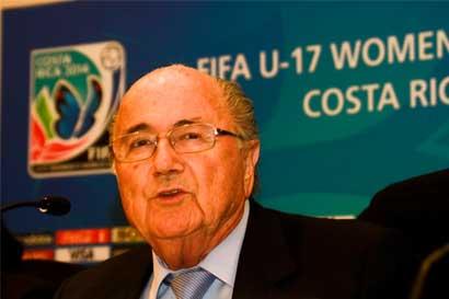 Tribunal rechaza apelación de Blatter y mantiene suspensión de seis años