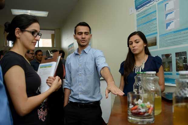 Estudiantes de ingeniería química mostrarán proyectos en Expo IQ UCR