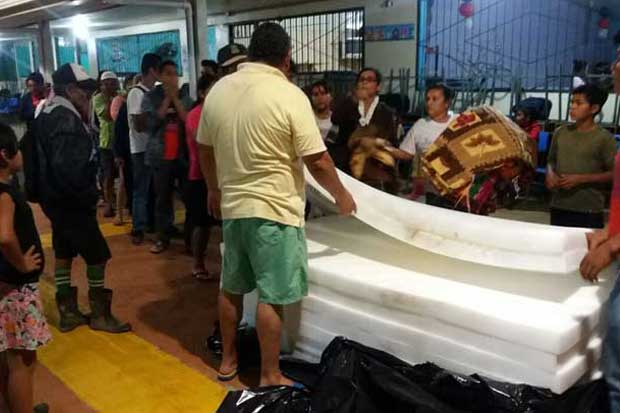 BN brindará prórrogas a clientes afectados por huracán