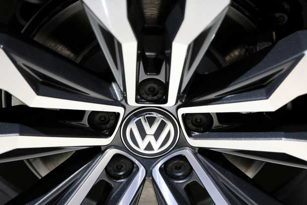 VW competiría con Uber, Apple en autos eléctricos para compartir