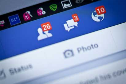 Facebook, Twitter y YouTube se unen contra terrorismo