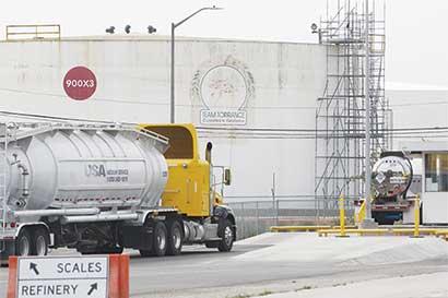 Licitación petrolera en México atrae grandes compañías