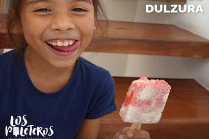 Los Paleteros igualarán donaciones con helados para Aldeas Infantiles