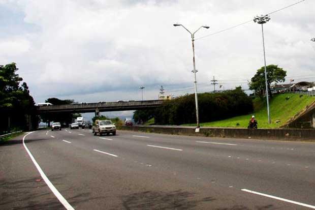 Carretera General Cañas tendrá cierre mañana