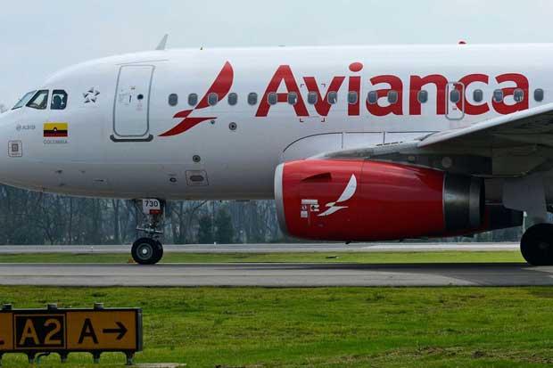Avianca sube hasta 21% por reporte sobre ofertas presentadas