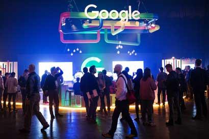 Google funcionará exclusivamente con energía limpia en 2017
