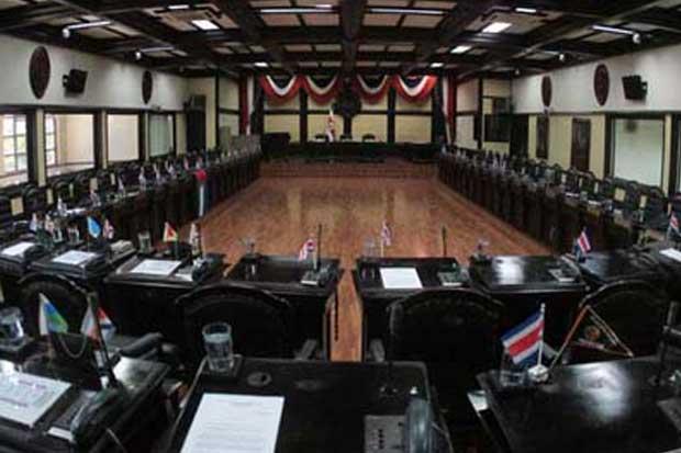 Costa Rica cuenta con parlamento más transparente de Latinoamérica