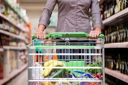 En noviembre no hubo inflación