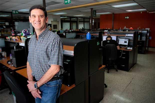 Camtic busca aumentar cupos en carreras tecnológicas