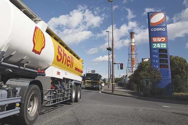 Shell regresa a Irán para evaluar campos de petróleo y gas