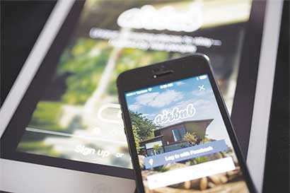 Airbnb busca aliados locales en China