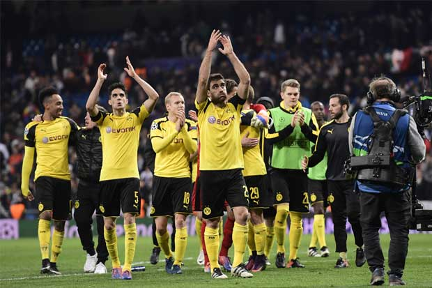 Definidos los clasificados para octavos de Champions League