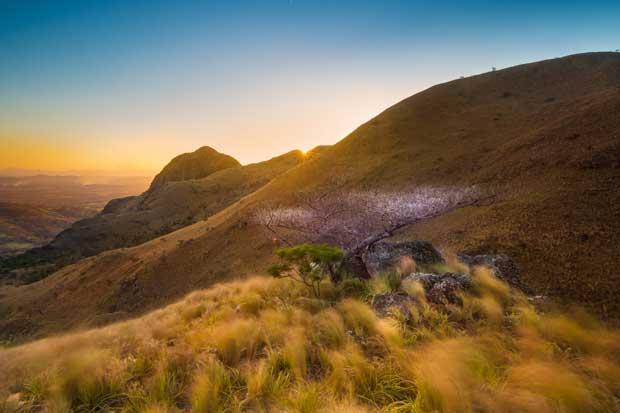 Los diez mejores lugares para fotografiar en Costa Rica