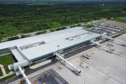 Ampliación de aeropuerto de Liberia iniciará en enero