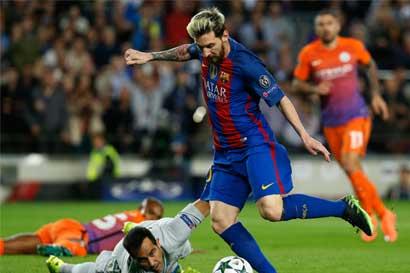 Scotiabank será patrocinador regional del FC Barcelona