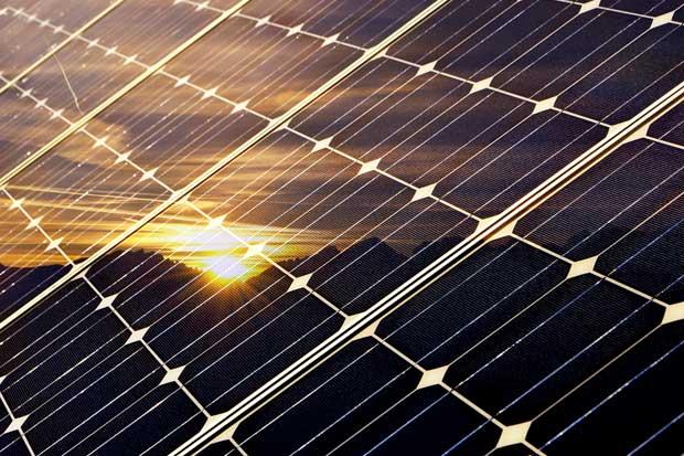 Zonas rurales cierran el año con 4.357 paneles solares