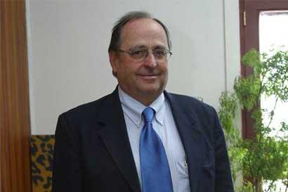 Juan Rafael Lizano presidirá Cámara de Agricultura dos años más