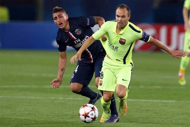 Barcelona invita al Chapecoense a disputar trofeo Joan Gamper