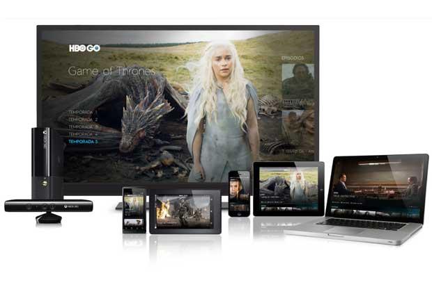 Agregan seis funcionalidades más a HBO GO