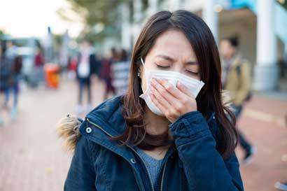 Ministerio de Salud advierte sobre influenza