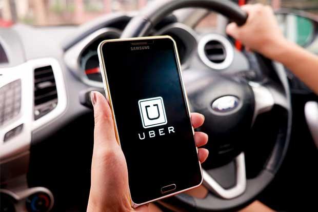 Uber regalará 1.000 boletos dobles a Guatemala