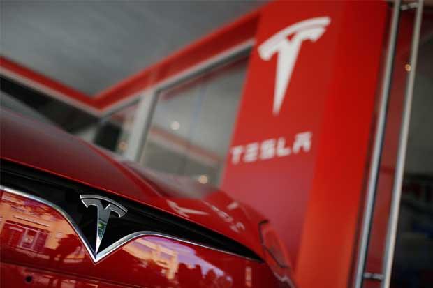Tesla es la compañía más innovadora del mundo, según Forbes