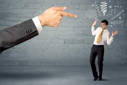 Empresas desprotegidas ante mala fe de trabajadores