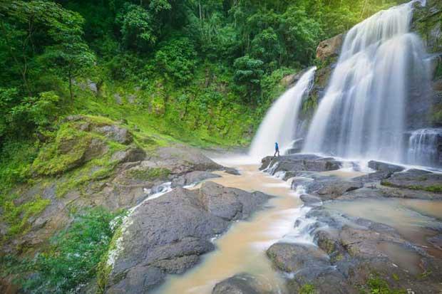 Conozca los seis países de Europa que prefieren visitar Costa Rica
