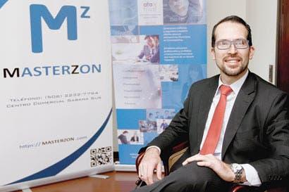 Masterzon impulsa el fintech en el país