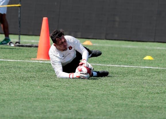 Segundo portero de Alajuelense jugará con San Carlos