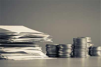 Esta semana vence plazo para pagar impuesto sobre la renta