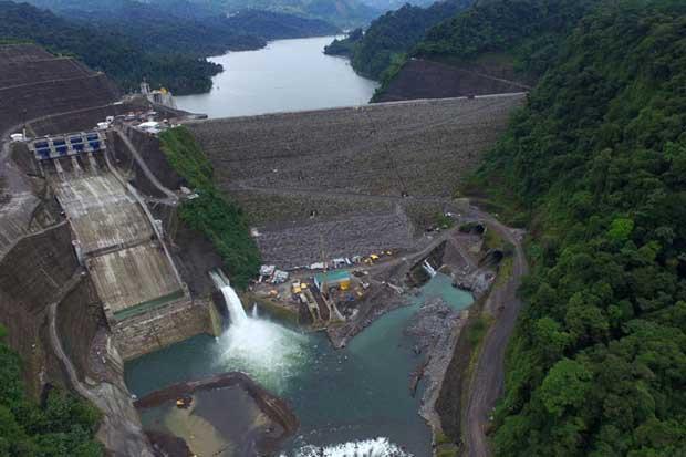 Electricidad renovable operó en el país por 252 días