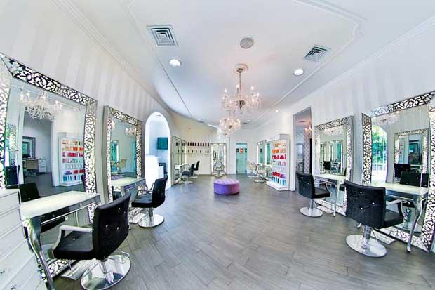 Allure Boutique abrió local con nuevo concepto en Hotel Marriott