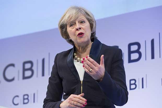 """Acuerdo temporal por Brexit es """"vital"""" para proteger comercio"""