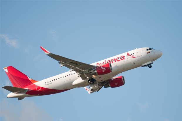 Avianca, la mejor para viajeros de negocios